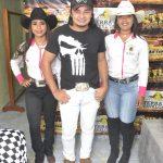 Um espetáculo a 2ª Cavalgada das Mulheres em Canavieiras 560