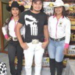 Um espetáculo a 2ª Cavalgada das Mulheres em Canavieiras 226