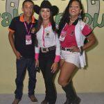 Um espetáculo a 2ª Cavalgada das Mulheres em Canavieiras 12