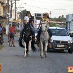 Um espetáculo a 2ª Cavalgada das Mulheres em Canavieiras 52