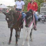 Um espetáculo a 2ª Cavalgada das Mulheres em Canavieiras 335