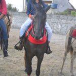 Um espetáculo a 2ª Cavalgada das Mulheres em Canavieiras 259