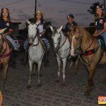 Um espetáculo a 2ª Cavalgada das Mulheres em Canavieiras 40