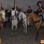 Um espetáculo a 2ª Cavalgada das Mulheres em Canavieiras 592