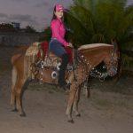 Um espetáculo a 2ª Cavalgada das Mulheres em Canavieiras 375