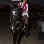 Um espetáculo a 2ª Cavalgada das Mulheres em Canavieiras 534