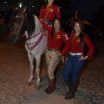 Um espetáculo a 2ª Cavalgada das Mulheres em Canavieiras 493