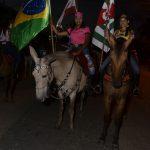 Um espetáculo a 2ª Cavalgada das Mulheres em Canavieiras 585