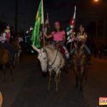 Um espetáculo a 2ª Cavalgada das Mulheres em Canavieiras 576