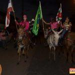Um espetáculo a 2ª Cavalgada das Mulheres em Canavieiras 284