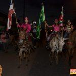 Um espetáculo a 2ª Cavalgada das Mulheres em Canavieiras 317
