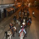 Um espetáculo a 2ª Cavalgada das Mulheres em Canavieiras 276
