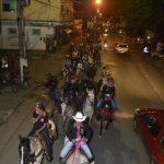 Um espetáculo a 2ª Cavalgada das Mulheres em Canavieiras 188
