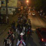 Um espetáculo a 2ª Cavalgada das Mulheres em Canavieiras 110