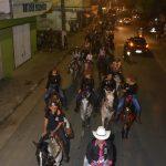 Um espetáculo a 2ª Cavalgada das Mulheres em Canavieiras 575
