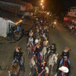 Um espetáculo a 2ª Cavalgada das Mulheres em Canavieiras 146