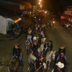 Um espetáculo a 2ª Cavalgada das Mulheres em Canavieiras 189