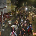Um espetáculo a 2ª Cavalgada das Mulheres em Canavieiras 29