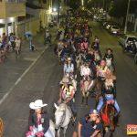 Um espetáculo a 2ª Cavalgada das Mulheres em Canavieiras 14