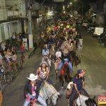 Um espetáculo a 2ª Cavalgada das Mulheres em Canavieiras 100