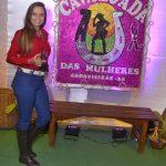 Um espetáculo a 2ª Cavalgada das Mulheres em Canavieiras 51
