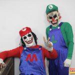 Noite de sexta muito badalada com AudioBox e Mario Brothers na House 775 120