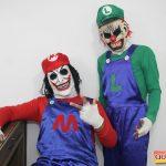 Noite de sexta muito badalada com AudioBox e Mario Brothers na House 775 30