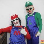 Noite de sexta muito badalada com AudioBox e Mario Brothers na House 775 132
