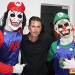 Noite de sexta muito badalada com AudioBox e Mario Brothers na House 775 79