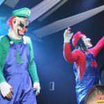 Noite de sexta muito badalada com AudioBox e Mario Brothers na House 775 157