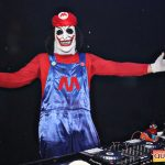 Noite de sexta muito badalada com AudioBox e Mario Brothers na House 775 8