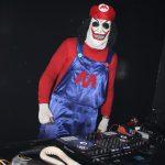 Noite de sexta muito badalada com AudioBox e Mario Brothers na House 775 7