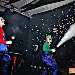 Noite de sexta muito badalada com AudioBox e Mario Brothers na House 775 22