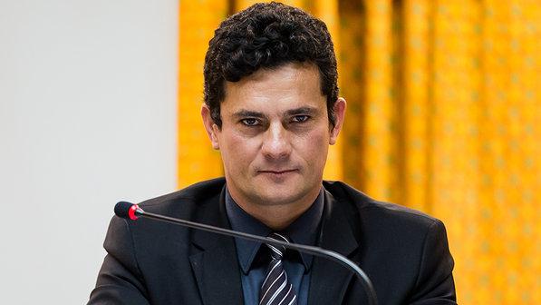 Sérgio Moro pode ocupar cargo no Ministério da Justiça ou STF, diz presidente do PSL 31
