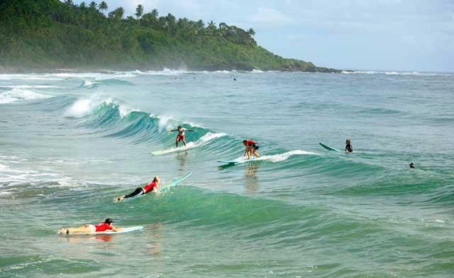 Mundial de Surf começa nesta quinta-feira (18) em Itacaré 31