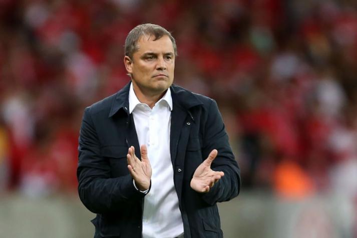 São Paulo demite Diego Aguirre; Jardine assume cargo até fim do Brasileiro 43