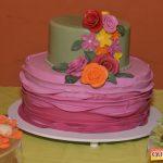 Dona Bete comemora aniversário ao lado de familiares e amigos 39