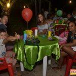 Dona Bete comemora aniversário ao lado de familiares e amigos 17