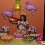 Dona Bete comemora aniversário ao lado de familiares e amigos 67