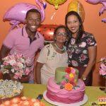 Dona Bete comemora aniversário ao lado de familiares e amigos 43