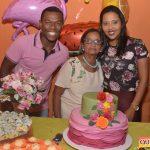 Dona Bete comemora aniversário ao lado de familiares e amigos 47