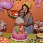 Dona Bete comemora aniversário ao lado de familiares e amigos 4
