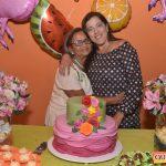Dona Bete comemora aniversário ao lado de familiares e amigos 53