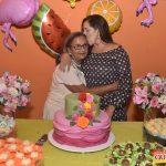 Dona Bete comemora aniversário ao lado de familiares e amigos 25