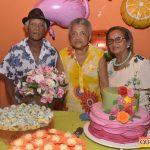 Dona Bete comemora aniversário ao lado de familiares e amigos 24