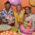 Dona Bete comemora aniversário ao lado de familiares e amigos 60
