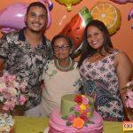 Dona Bete comemora aniversário ao lado de familiares e amigos 52