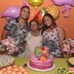Dona Bete comemora aniversário ao lado de familiares e amigos 65