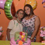 Dona Bete comemora aniversário ao lado de familiares e amigos 41