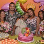 Dona Bete comemora aniversário ao lado de familiares e amigos 12